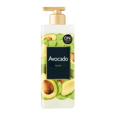 Bath & Shower Concentrate