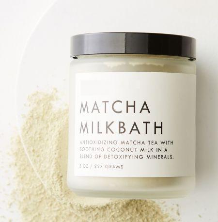 Bath Podwer