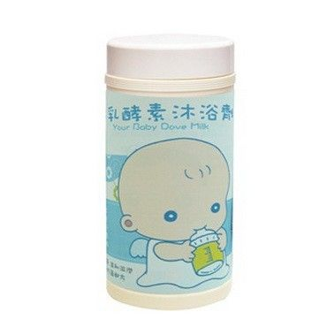 Baño de bebé Podwer