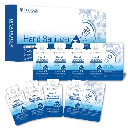 Hand Cleansing/Wash