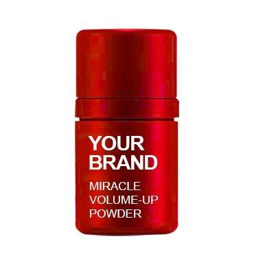 Volume up Hair Thickness Powder