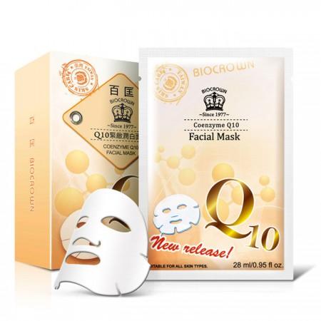 Mặt nạ Coenzyme Q10