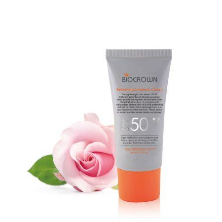 Sun Protection Cream SPF50★★★
