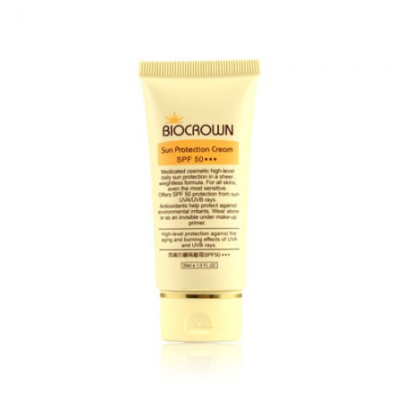 Sun Protection Cream SPF50★★★