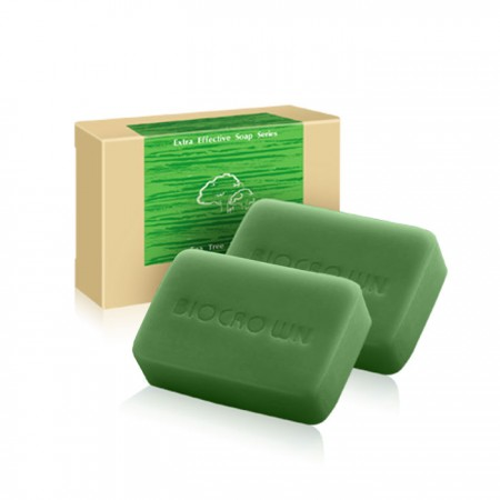 Tea Tree Anti-Acne Handmade Soap