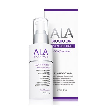 ALA Revitalizing Toner