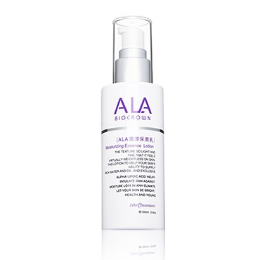 ALA Moisturizing Essence Lotion