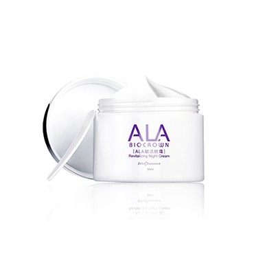 ALA Revitalizing Night Cream