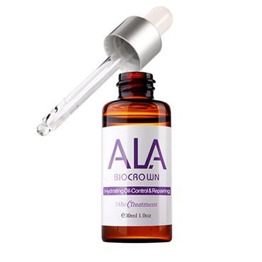 Huyết thanh kiểm soát & sửa chữa dầu dưỡng ẩm