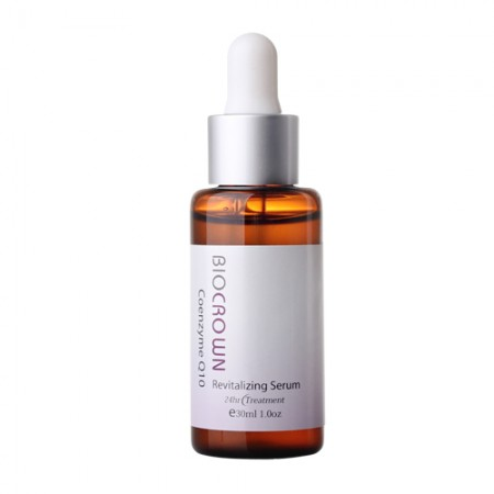 Coenzyme Q10 Revitalizing Serum