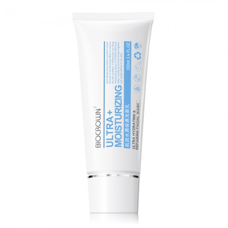 Ultra Hydrating & Repairing Facial Wash