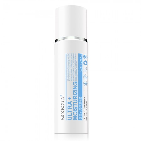 Ultra Hydrating & Repairing Spray