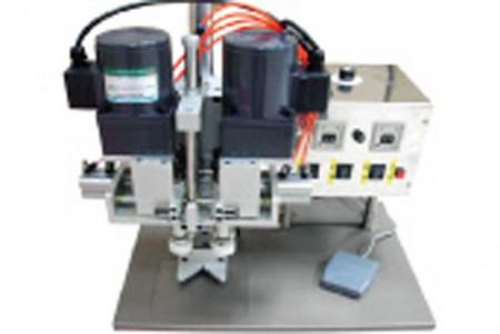 Ampoules Capper Machine
