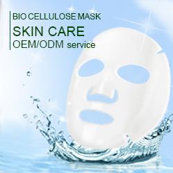 Bio Cellulose Mask