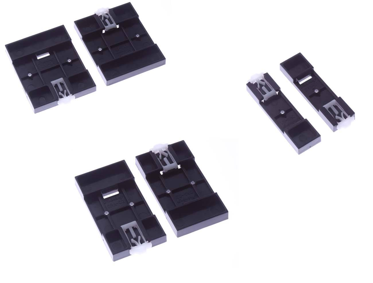 保險絲盒軌道轉接器 - 保險絲盒軌道轉接器