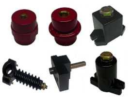 Isolatori a bassa tensione - SHINING - Isolatori di bassa tensione