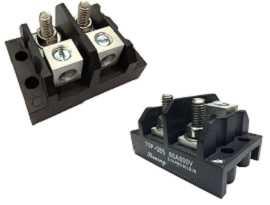 Power Splicer Stud Terminal Blocks - Power Splicer Stud Terminal Blocks