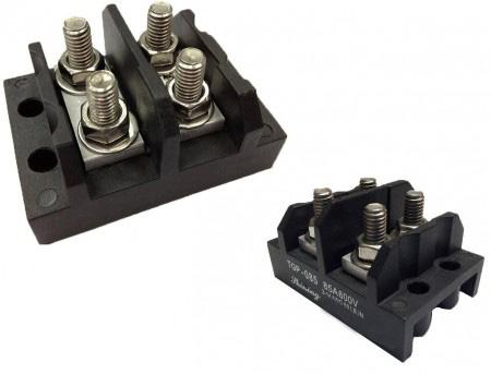 柱螺栓端子台 - 柱螺栓端子台