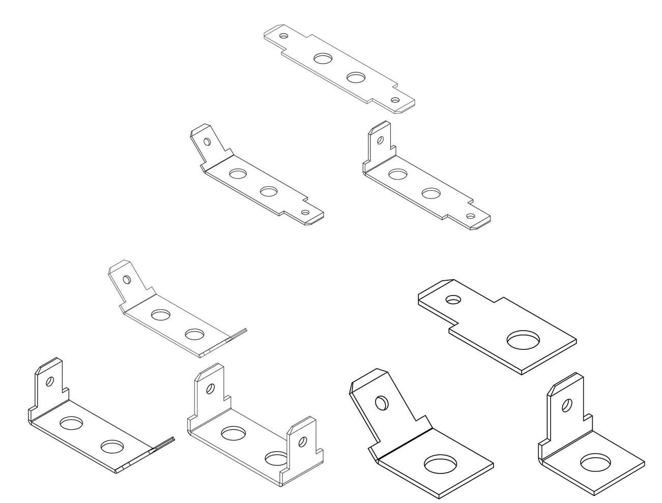 端子台快插 - SHINING-Terminal Blocks Quick Connector