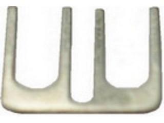 短路片(BJ-080A02) - Terminal Jumper (BJ-080A02)