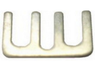 短路片(BJ-110A02) - Terminal Jumper (BJ-110A02)