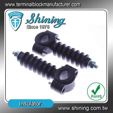 低壓絕緣礙子 (ET-12) - Low Volt Insulator (ET-12)