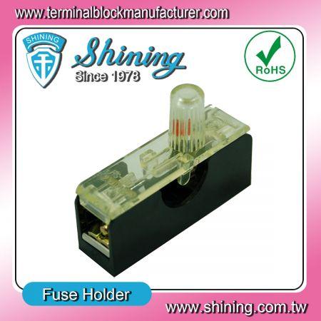保險絲盒 (FS-011)