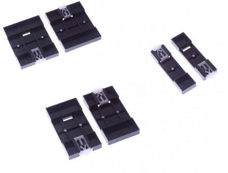 保险丝盒轨道转接器 - 保险丝盒轨道转接器
