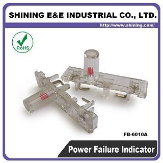 FB-6010A Indikátor poistky zlyhania napájania 380 V AC - Indikátor poistky FB-6011A