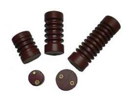 High Voltage Insulators - SHINING- High Voltage Insulators