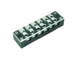 TB-315XXCP Morsettiere a barriera di tipo fisso montate su pannello - TB-31505CP Morsettiere a barriera di tipo fisso montate su pannello