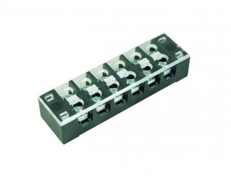 TB-315XXCP系列固定式栅栏端子台 - TB-31505CP 固定式栅栏端子台
