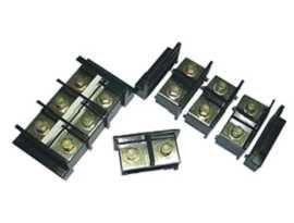 Morsettiere a barriera tipo montaggio a pannello serie TB - Morsettiere a barriera tipo montaggio a pannello serie TB