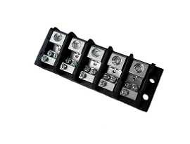 TGP-050-XXJHC Electrical Power Distribution Terminal Blocks - TGP-050-05JHC Power Distribution Terminal Blocks