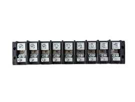 TGP-050-XXJSC Electrical Power Distribution Terminal Blocks - TGP-050-09JSC Power Distribution Terminal Blocks
