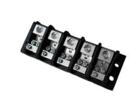 Power Distribution Terminal Blocks - Power Distribution Terminal Blocks