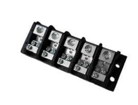 Клемни блокове за разпределение на електроенергия - Клемни блокове за разпределение на електроенергия