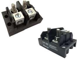 Клемни блокове на захранващия проводник - Клемни блокове на захранващия проводник