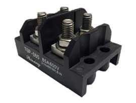 Svorkovnice elektrického kolíka TGP-085-XXP - Svorkovnice výkonového kolíka TGP-085-02P