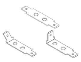 Connettore rapido 15A - SHINING- Connettore rapido per morsettiera 15A