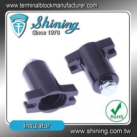 低壓絕緣礙子 (SL-2540) - Low Volt Insulator (SL-2540)