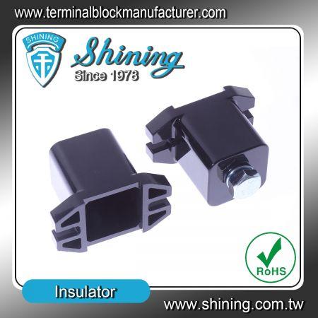 低壓絕緣礙子 (SL-4050F) - Low Volt Insulator (SL-4050F)