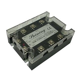 SSR-T25DA DC to AC 25A 280VAC Three Phase Solid State Relay - SSR-T25DA DC to AC 25A 280VAC SSR