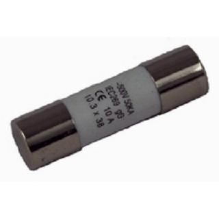 Fusibile con boccola CeramicTube (F-1038C-01) - Fusibile con boccola CeramicTube (F-1038C-01)