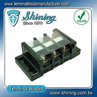 TB-080 Panel Mounted Assembly Type 600V 80A Terminal Connector