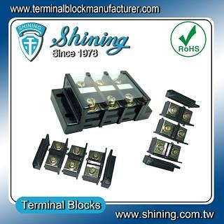 TB-125 Panel Mounted Assembly Type 600V 125A Terminal Connector