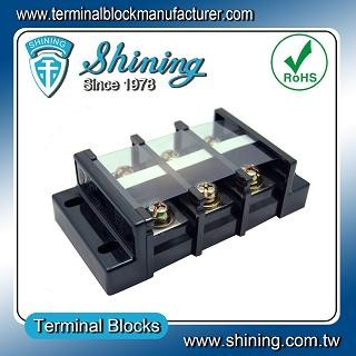 TB-150 Panel Mounted Assembly Type 600V 150A Terminal Connector