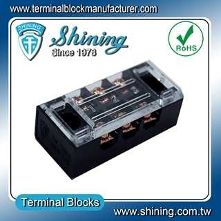 TB-1503 15A 3 Pole Terminal Blocks