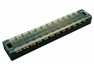固定式柵欄端子台 (TB-3512) - Fixed Barrier Terminal Blocks (TB-3512)