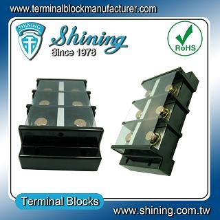TB-400 Panel Mounted Assembly Type 600V 400A Terminal Connector